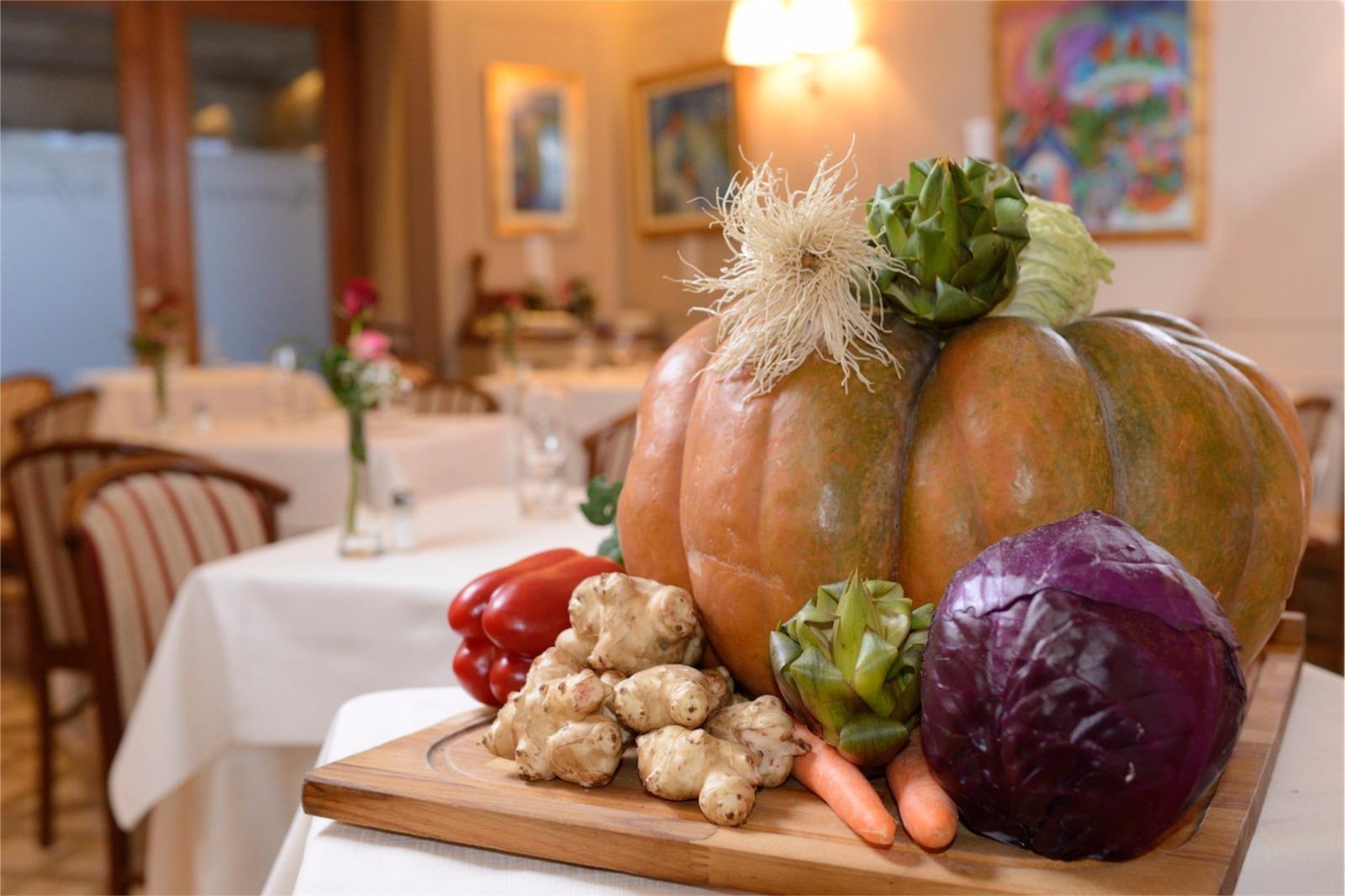 La bagna ca da ristorante solferino cucina piemontese - Ristorante bagna cauda torino ...