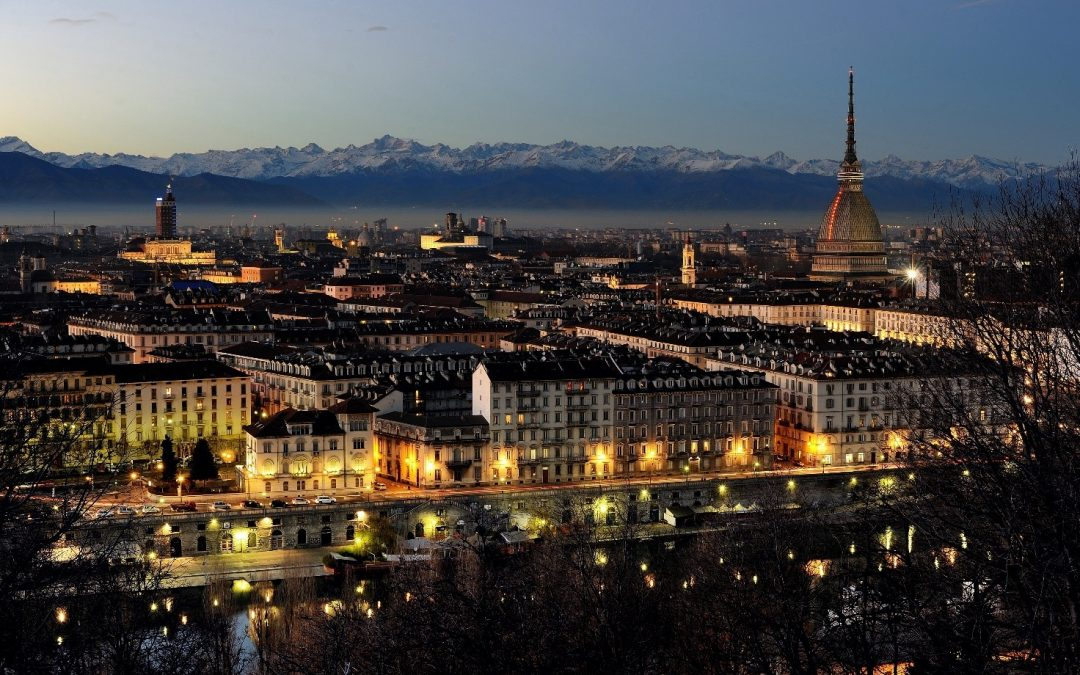 Torino: arriva il primo ponte d'autunno 2017
