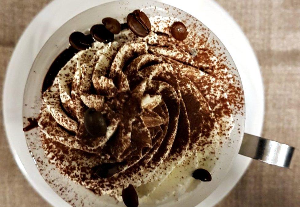 Il Dessert: la meraviglia che chiude un pranzo