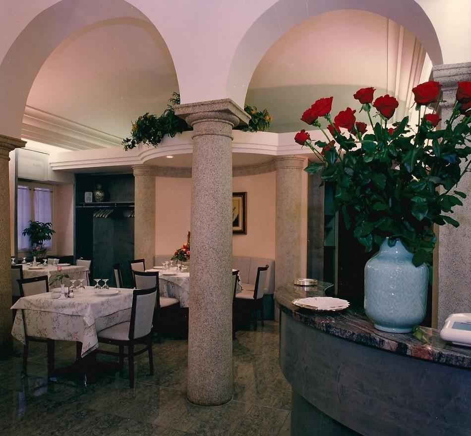 Il ristorante solferino tradizione e qualit nel tempo ristorante solferino cucina - Cucina piemontese torino ...