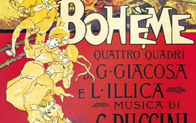La Boheme, 125 anni dopo, al Teatro Regio