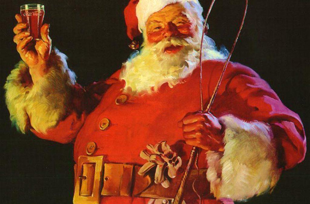 Il primo regalo di dicembre del Solferino nel giorno di Santa Claus