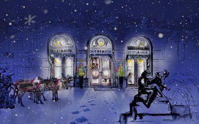 Le festività natalizie al Solferino