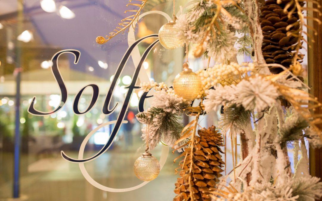 Di nuovo insieme: le feste di Natale al Solferino