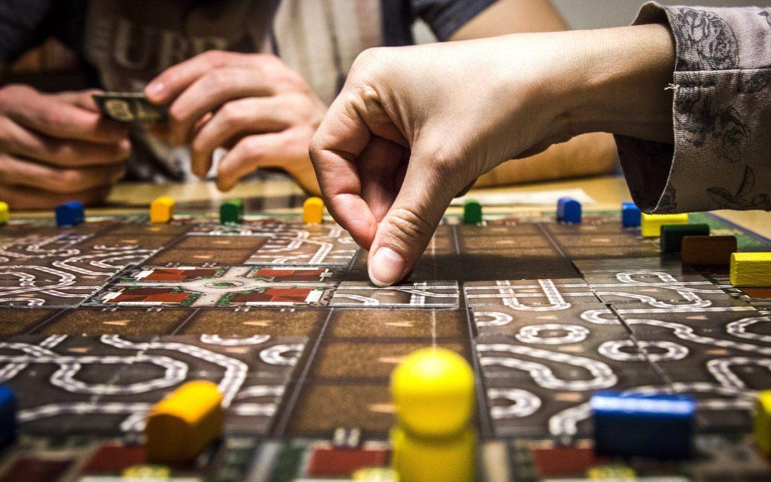 I giochi da tavolo per le feste consigliati da Ristorante Solferino