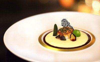 """Joël Robuchon: """"La cucina è un atto di amore"""""""
