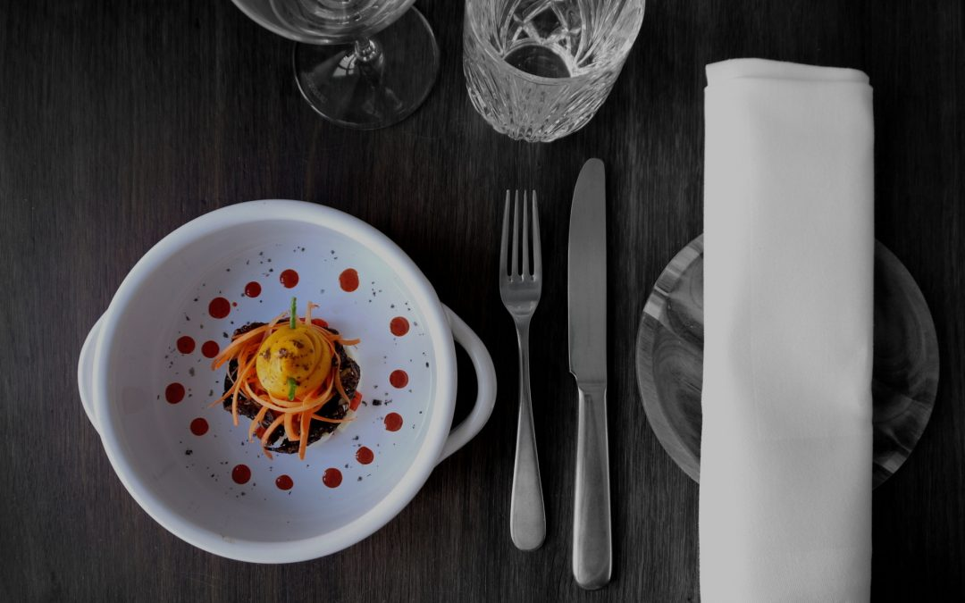 L'altro, il ristorante italiano di Copenaghen
