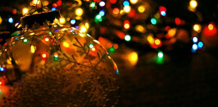 Arrivano le feste di Natale a Torino ed al Ristorante Solferino