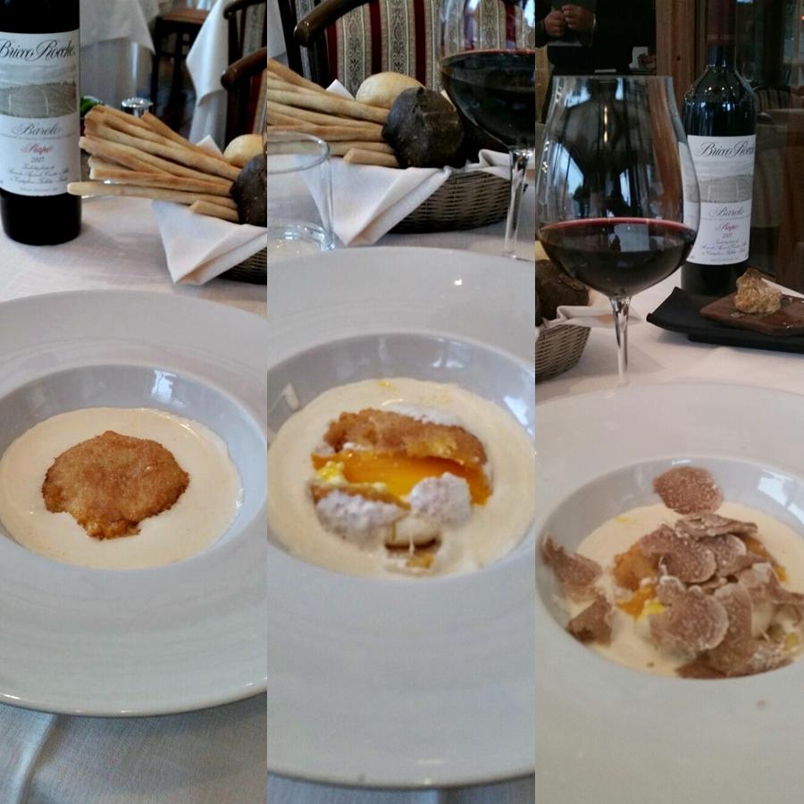 Suggestioni d autunno ristorante solferino cucina - Cucina piemontese torino ...