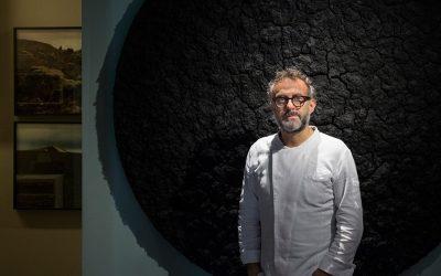 Massimo Bottura e l'Osteria Francescana tornano sul tetto del mondo